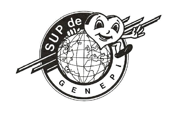 Logo Sup de Coeur Genepi