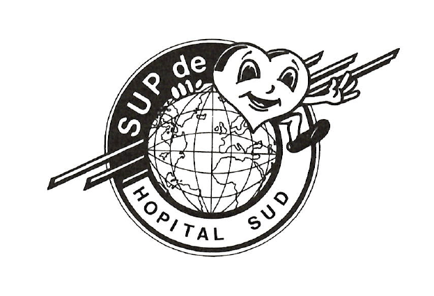 Logo Sup de Coeur Hôpital Sud