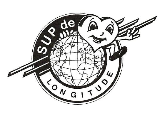Logo Sup de Coeur Longitude