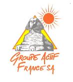 Logo GROUPE ACTIF