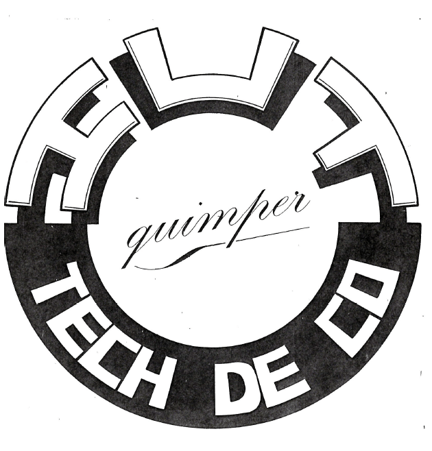Logo IUT Tech de Co Quimper
